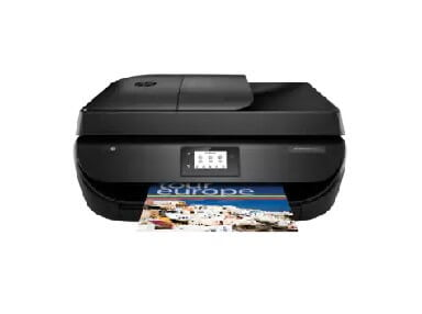 HP OfficeJet 4652 Driver