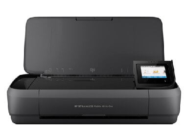HP OfficeJet 250 Driver