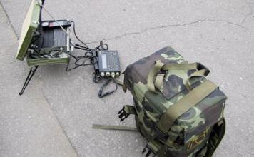 Збройні сили України почали отримувати станції супутникового зв'язку