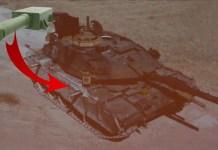 """40 турецьких танків будуть оснащені українськоим КАЗ """"Заслін-Л"""" до кінця 2018 року"""