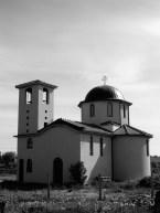 Church in Erhdzelija