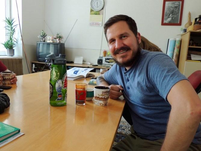 Total beverages: 4