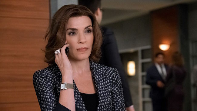 amazon prime shows to watch - the good wife