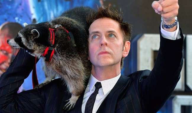 James Gunn Shares 10 Movies To Watch While You #QuarantineAndChill