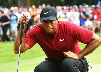 A New Tiger Woods Documentary Is Headed To HBO In December