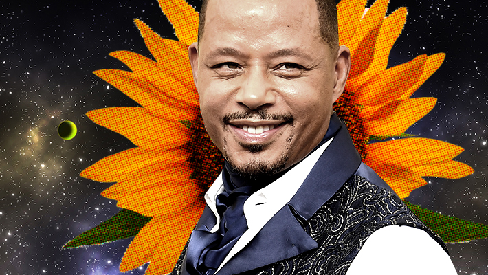 Terrence Howard Claims To Have