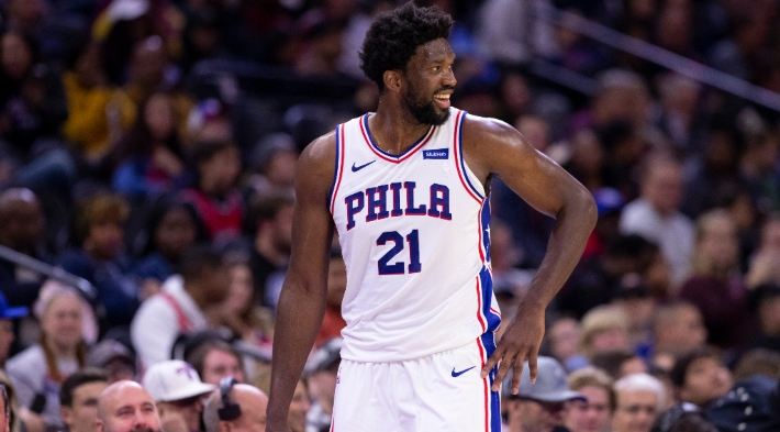 Embiid, 76ers Owners Made Fund For Philly Healthcare Workers COVID-19 Antibody Tests