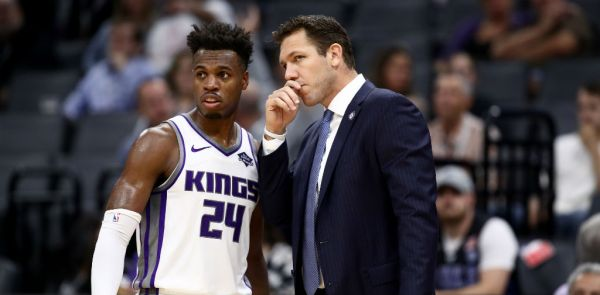 Buddy Hield Reportedly Signed A 4-Year Extension With The Kings