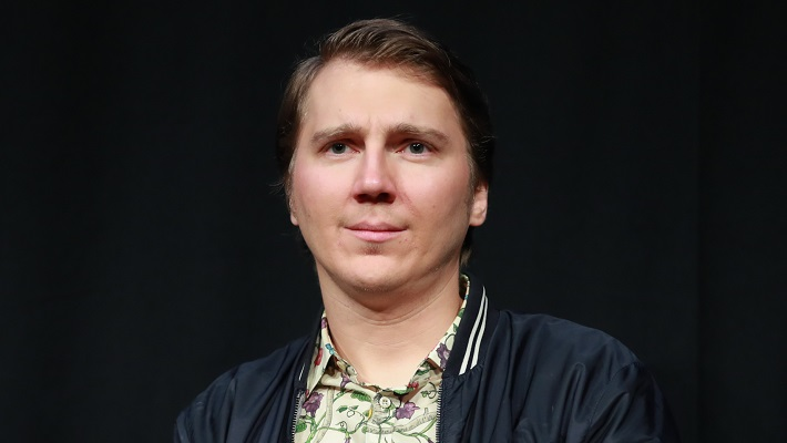 Everyone Is Fascinated By Paul Dano