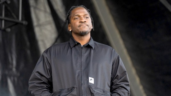 Pusha T Shares The Full Version Of His