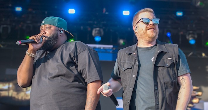 Pitchfork Festivals 2020 Lineup Is Led By Run The Jewels, The Nationwide, And More