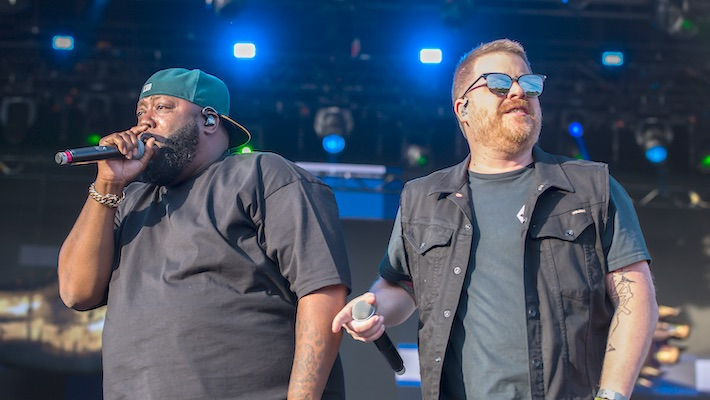 El-P Says Run The Jewels 4 Was Inspired By EPMD