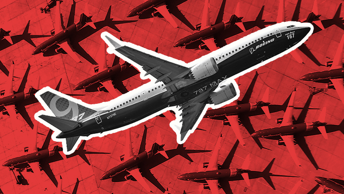 Boeing Is Halting The Production Of The Controversial Boeing 737 MAX
