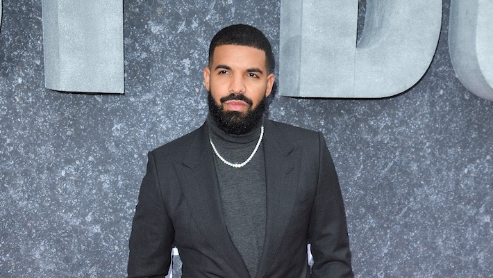 Drake Calls Kylie Jenner A Side Piece On An Unreleased New Song