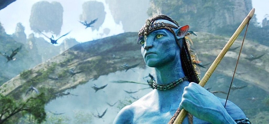 We Finally Have An Idea Of What The Heck Avatar 2 Is About