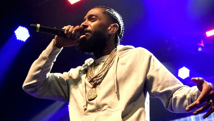 DJ VIP, Nipsey Hussles Tour DJ, Opened Up About Plans For Unreleased Music