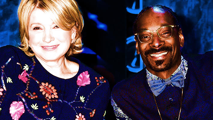 Martha Stewart Tells Us About About Her Friendship With The Avant Garde Snoop Dogg