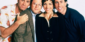 The Best Seinfeld Episodes Of All Time, Ranked