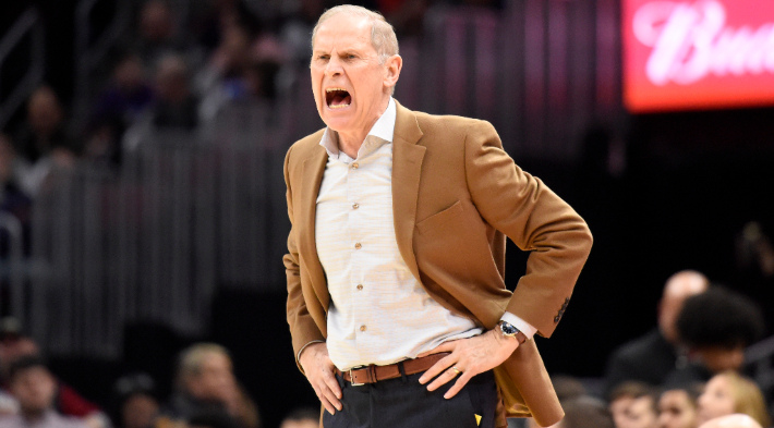 The Cavs Have Reportedly Discussed Parting Ways With Coach John Beilein