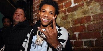 A Boogie Wit Da Hoodie Thinks That All Hits Are Mediocre, Including His Own