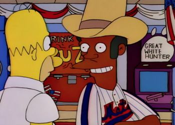 Hank Azaria Said Voicing Apu On The Simpsons Was A Real Blind Spot I Had
