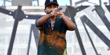 Big Sean Reveals Exactly What Happened In His Beef With Kendrick Lamar