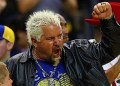 Guy Fieri Talks Warriors, Andrew Wiggins, And Why He Loves All-Star Weekend So Much