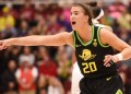 Sabrina Ionescu Made NCAA History Hours After Speaking At Kobe Bryants Memorial