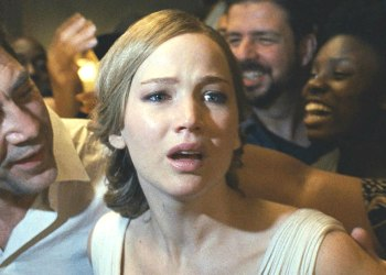 Jennifer Lawrence Cast In Adam McKays Netflix Comedy Dont Look Up