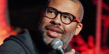 Jordan Peele Dares Fans To Conjure Candyman On Twitter, And People Are Terrified