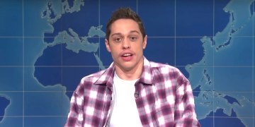 Pete Davidson Sounds Fed Up With SNL: They Think Im F*cking Dumb