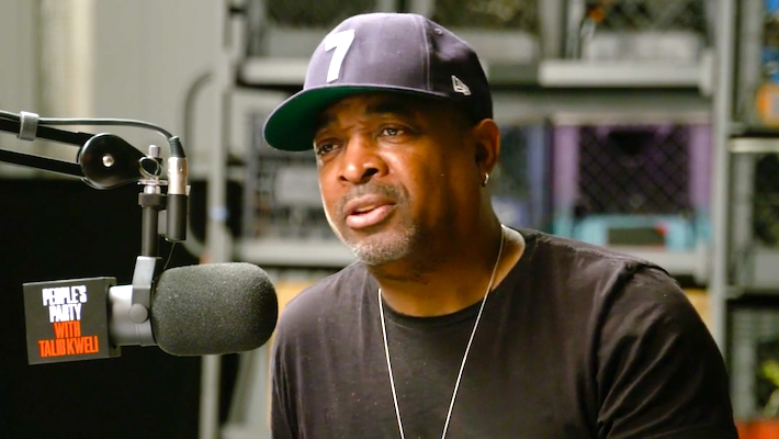 Chuck D Clarifies Flavor Flavs Public Enemy Split On Peoples Party