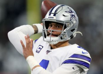 Dak Prescott Pledged $1 Million To Address Systemic Racism