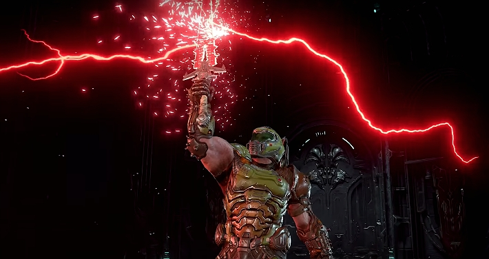 Doom Eternal And Magic: Legends Were Highlights At PAX East In Boston