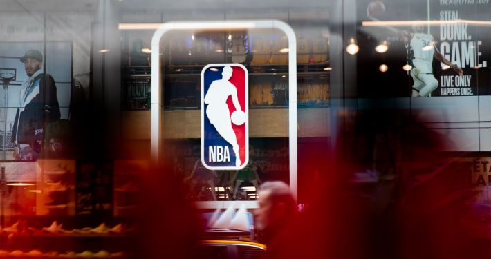 The NBA Reportedly Plans To Start The 2020-21 Season On December 1