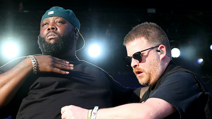 Run The Jewels Finally Share The RTJ4 Release Date And Tracklist