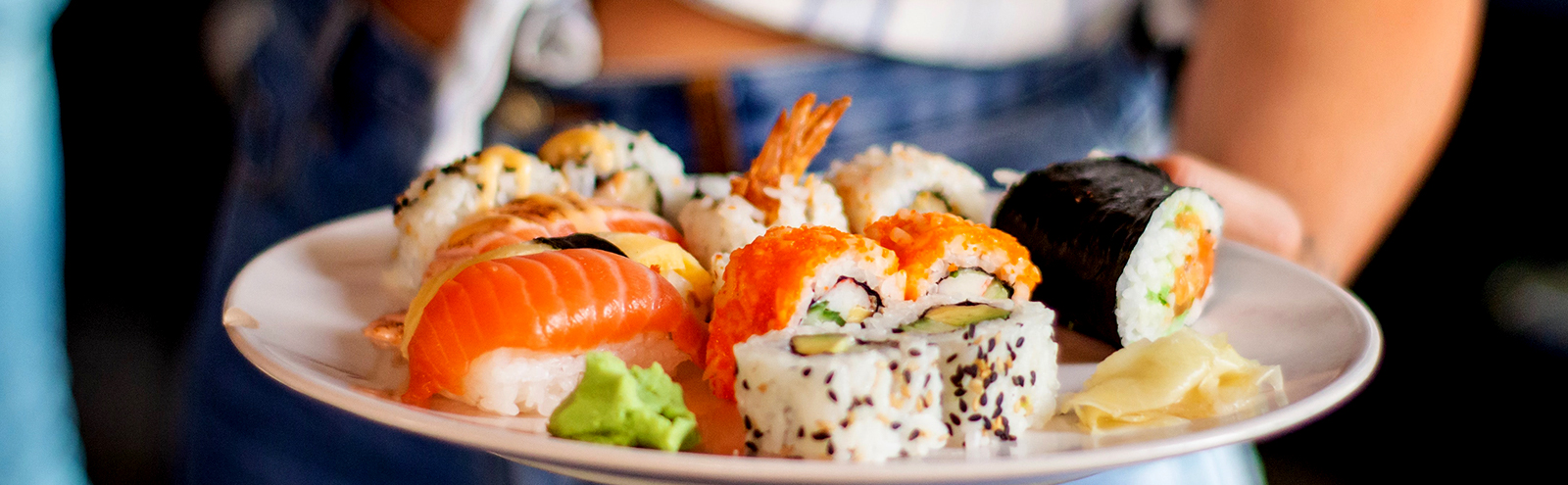 A Sushi Chef Gives Us Tips For Making Japanese Food At Home