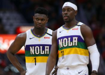 Here Are The Non-Playoff Teams That Will Join The NBAs Bubble League
