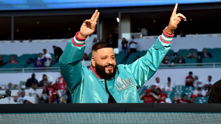 DJ Khaled Donates Over 10,000 Masks To Healthcare Workers Amid A Supply Shortage