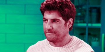 Adam Pally Is Trying To Break The TV Dad Mold With Indebted