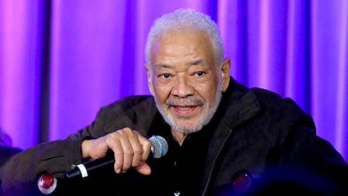 Soul Legend Bill Withers Has Died Due To Heart Complications At 81
