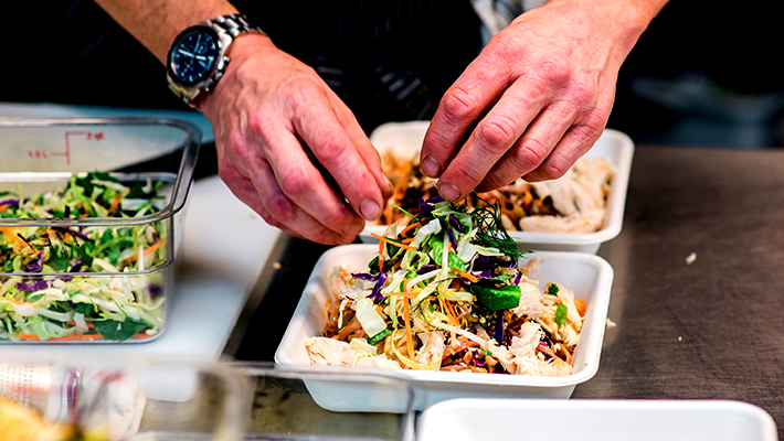 The Innovative Ways Chefs Are Keeping Their Restaurants Afloat During The Quarantine