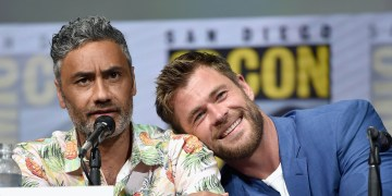 San Diego Comic-Con Is Hopeful It Wont Have To Cancel Pop Cultures Biggest Weekend