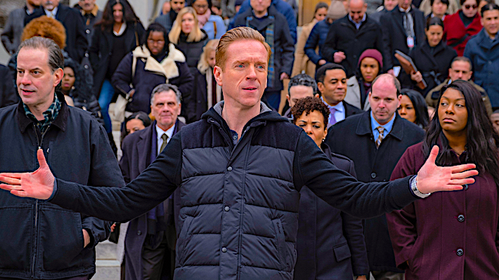 The Billions Stock Watch: Never Go Home Again