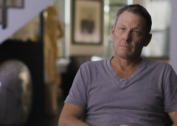 Why Lance Will Be Your New ESPN Sports Documentary Fix This Sunday
