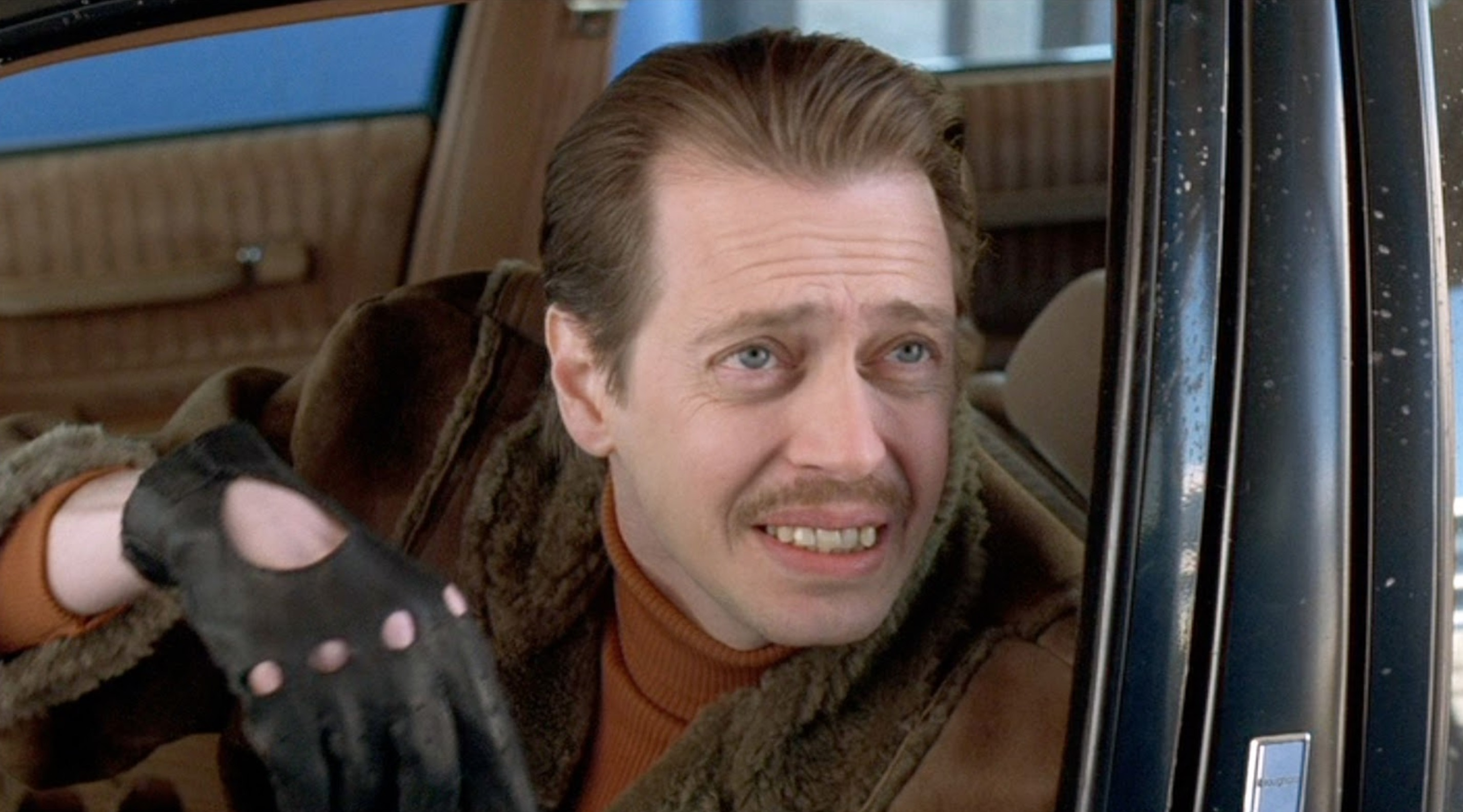 Theres One Type Of Role Steve Buscemi Would Rather Not Play Anymore