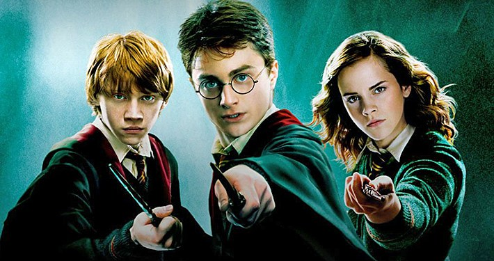 HBO Max Just Dropped A Big Surprise For Harry Potter Fans