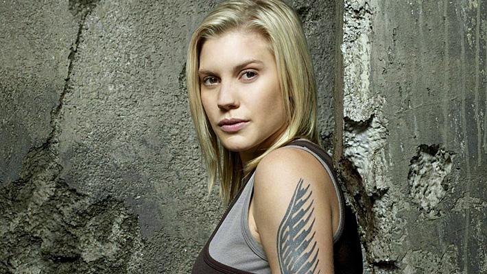 Katee Sackhoff Reportedly Joins The Mandalorian Season 2