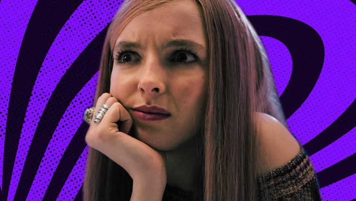 The Rundown: Lets Make Jodie Comer A Huge Freaking Star