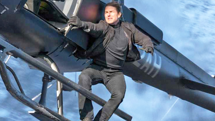 Tom Cruises Outer Space Action Movie Has Secured A Filming Location